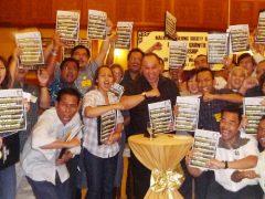 Challenge With Dato Ahmad Zaini, MBSB