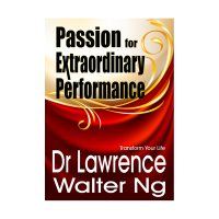 Passion for Extraordinary Performance