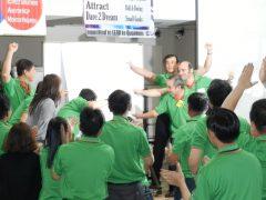 Quantum Focus Team – Niro Jakarta