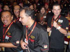 Ambank RCD – Wonderful Crowd