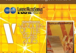 Best Team Building Provider 2015