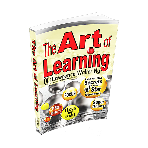 the-art-of-learning-book